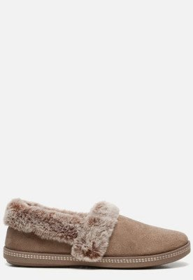 Skechers Skechers Cozy Campfire Team Toasty taupe