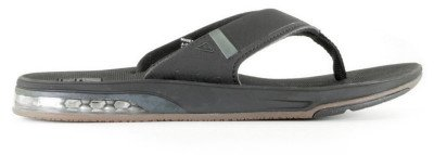 REEF REEF Fanning Low Zwart Herenslippers