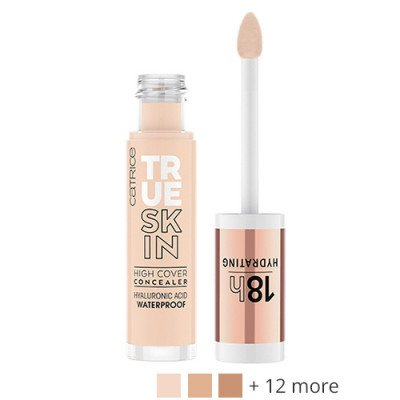 Catrice Catrice True Skin High Cover Concealer 005 Warm Macadamia