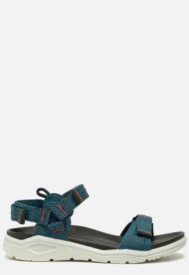 ECCO Ecco X-Trinsic sandalen blauw