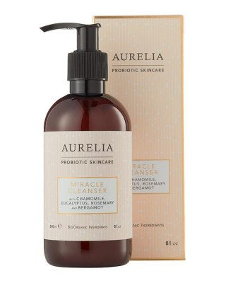 Aurelia London Aurelia - Miracle Cleanser - 240 ml