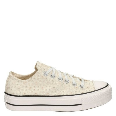 Converse Converse Chuck Taylor All Star platform sneakers