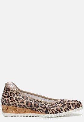 Feyn Feyn Pumps luipaard