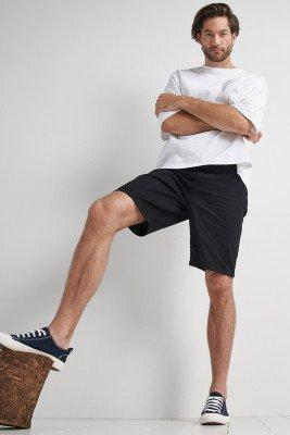 nu-in Denim Shorts