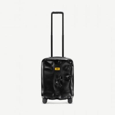 MADE.COM Crash Baggage Icon handkoffer, zwart