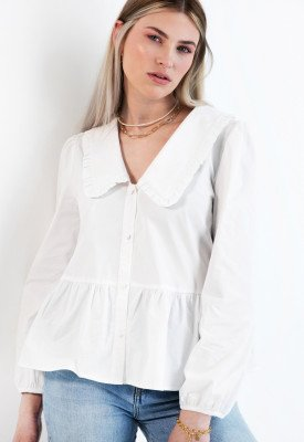 Madness Madness Milly Blouse