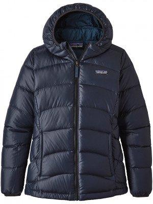 Patagonia Patagonia Hi-Loft Down Puffer Jacket blauw
