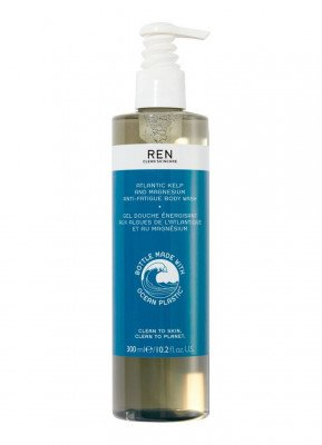 REN REN Atlantic Kelp and Magnesium Body Wash - douchegel