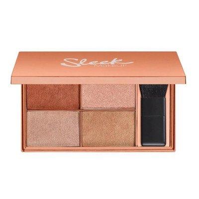 Sleek Sleek Copperplate Palette Highlighter 9 g