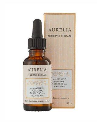 Aurelia London Aurelia - Balance & Glow Day Oil - 30 ml
