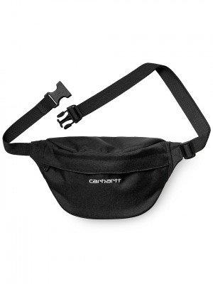Carhartt WIP Carhartt WIP Payton Hip Bag zwart