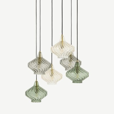 MADE.COM Kaleido plafondlamp