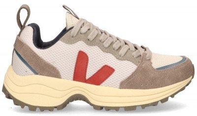 VEJA VEJA Venturi Alveomesh Multicolor/Grijs Damessneakers