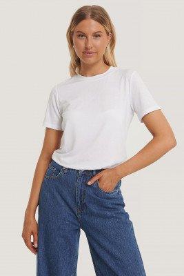 NA-KD Reborn T-Shirt - White