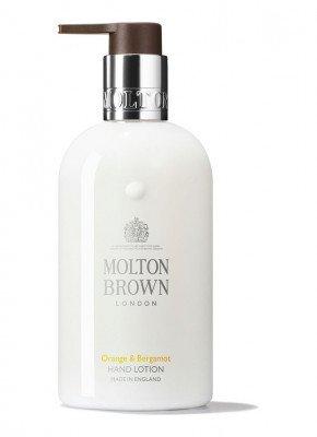 MOLTON BROWN Molton Brown Orange & Bergamot Hand Lotion - handcrème
