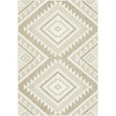 karpet 160x230 RINZE BLOK Naturel