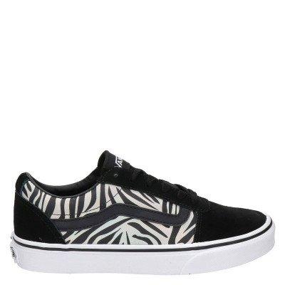 Vans Vans Ward Zebra lage sneakers