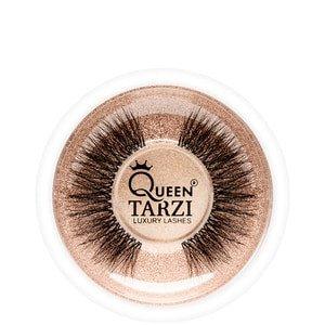 Queen Tarzi Queen Tarzi Luxury Lashes Queen Tarzi - Luxury Lashes Nila 3d Wimpers