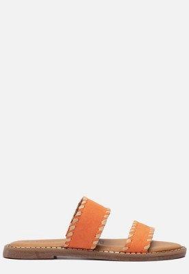 tamaris Tamaris Slippers oranje