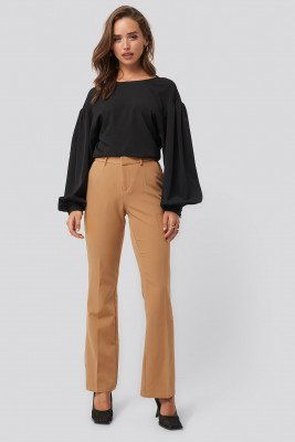 Sisters Point Sisters Point Veka Pants - Brown