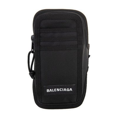 Balenciaga Explorer Arm Phone Case