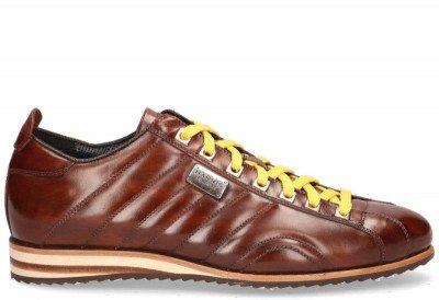 Harris Harris 0894 Cognac Herensneakers
