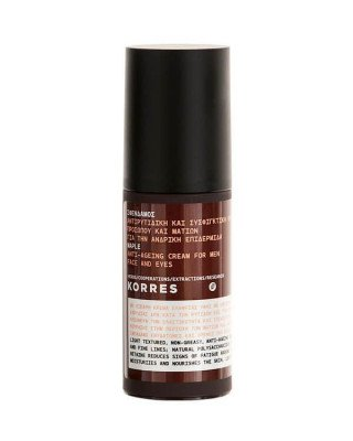 Korres Korres - Maple Anti-Aging Cream - 50 ml
