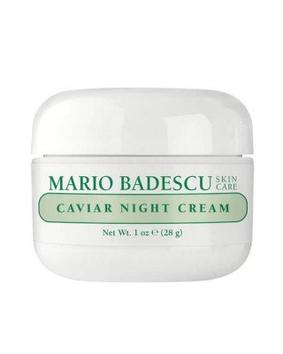 Mario Badescu Mario Badescu - Caviar Night Cream - 29 ml