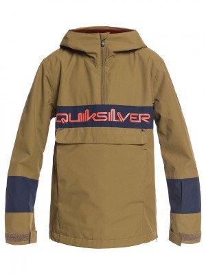 Quiksilver Quiksilver Steeze Jacket groen