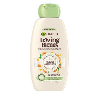 Garnier Garnier Loving Blends Amandel + Agave Shampoo 300ml