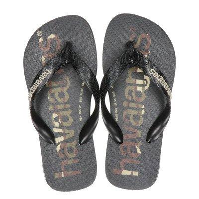 Havaianas Havaianas Top Logomania slippers