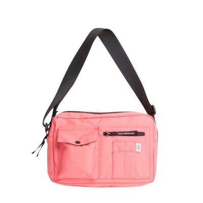 Mads Norgaard Mads Norgaard Bel One Cappa Bag Strawberry Pink