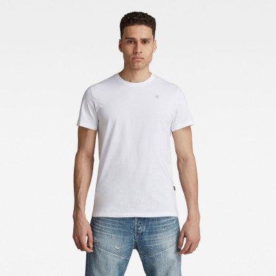 G-Star RAW Base-S T-Shirt - Wit - Heren
