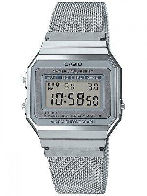 Casio Casio A700WEM-7AEF grijs