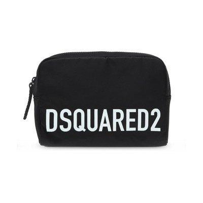 Dsquared2 Heuptas met logo