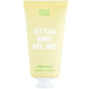 Only You Only You Coconut Jasmine Only You - Coconut Jasmine Hand Balm