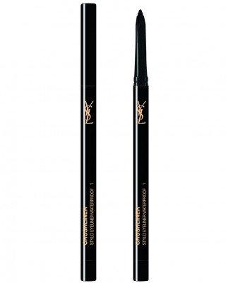 Yves Saint Laurent Yves Saint Laurent Waterproof Eyeliner Yves Saint Laurent - CRUSHLINER Eyeliner 1 - Noir Intense