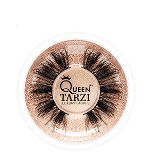 Queen Tarzi Queen Tarzi Luxury Lashes Queen Tarzi - Luxury Lashes Jasmine 3d Wimpers