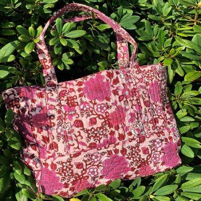 Sissel Edelbo Sissel Edelbo Lena Organic Cotton Maxi BagNo. 4