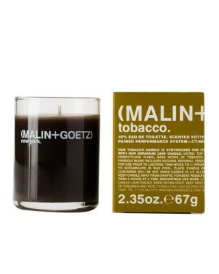 Malin+Goetz Malin+Goetz - Tobacco Candle - 67 gr