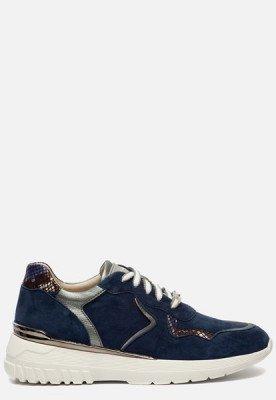 Linea Zeta Linea Zeta Sneakers blauw