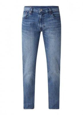Levi's Levi's 511 slim fit jeans met medium wassing