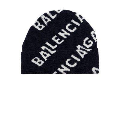 Balenciaga Patterned hoed