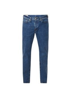 Levi's Levi's 514 straight leg jeans met medium wassing