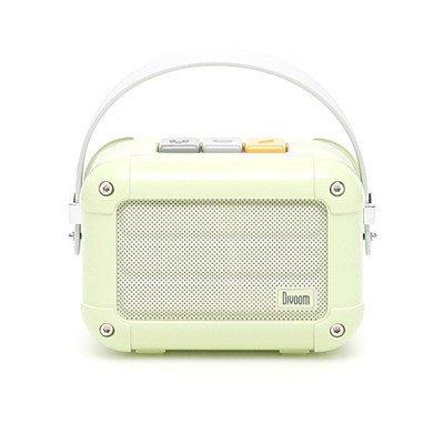 L10 Divoom macchiato speaker
