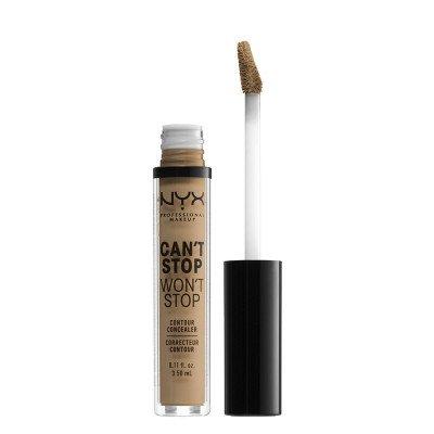 NYX Professional Makeup 15 - Caramel Can't Stop Won't Contour Concealer 3.5 ml