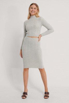 Trendyol Trendyol Knitwear - Grey