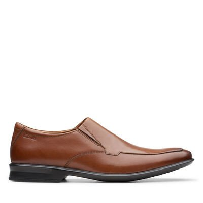 Clarks Bensley Step