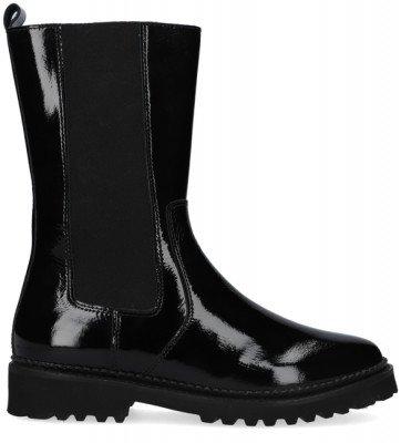 Tango Zwarte Tango Chelsea Boots Bee 515-f