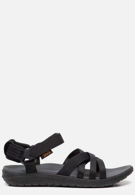 Teva Teva Sanborn sandalen zwart